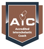 Accredited Interscholastic Track and Field Coach
